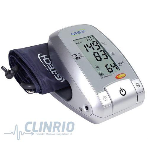 Aparelho Medidor de Pressão Digital MA100 - G-TECH