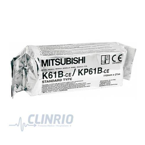Filme para ultrassom K 61 B – Mitsubishi