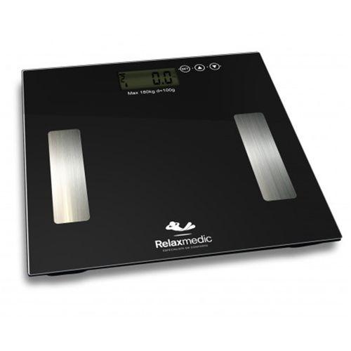 Balança Digital Personal Fitness - Relaxmedic