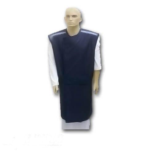 Avental Casaco Proteção nas Costas 0,50mmpb - Konex