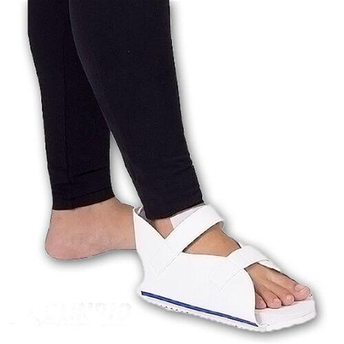 Sandália para Gesso - Salvapé