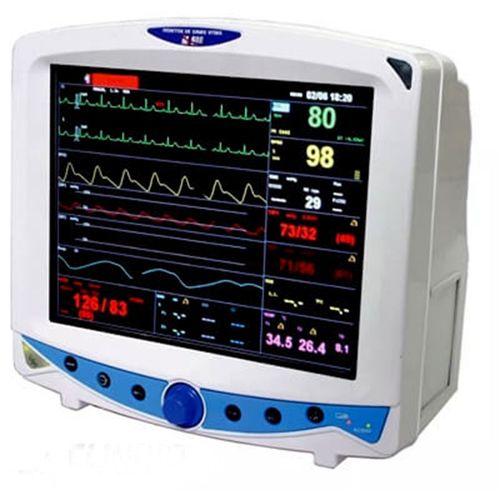 Monitor Multiparamétrico MX 600 - Emai