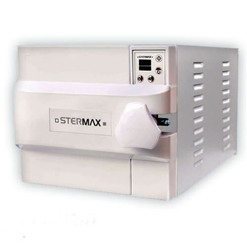 Autoclave Digital Super Top – 60 litros – Stermax