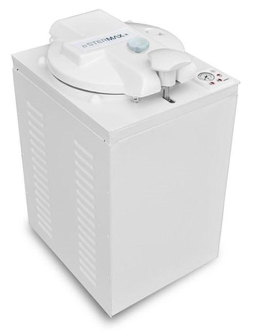 Autoclave Vertical Analógica – 40 litros – Stermax