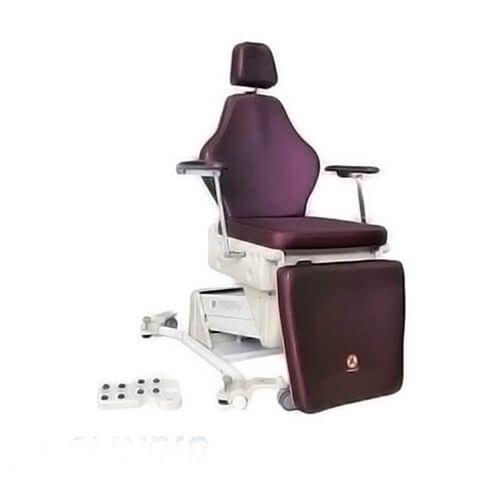 Cadeira para Exames CG - 7000 D - Medpej