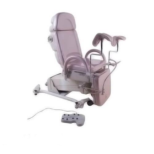 Cadeira Para Exames CG-7000 N - Medpej