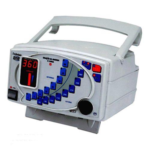 Desfibrilador Cardíaco DX 10 Plus – Emai