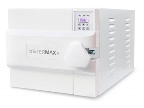 Autoclave Digital Super Top – 40 litros – Stermax