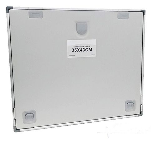 Chassi radiográfico 35x43cm – Konex