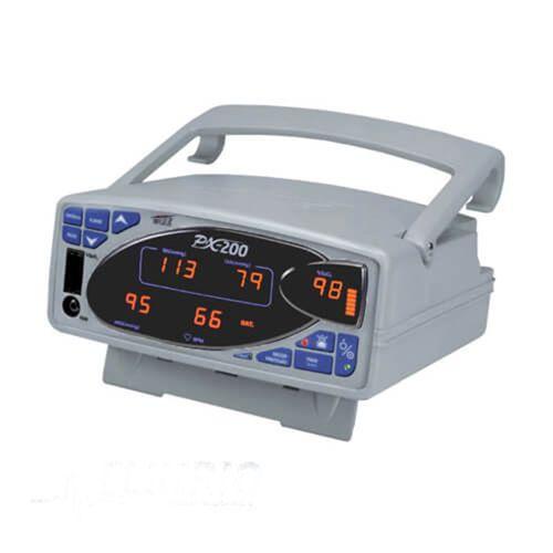 Monitor de Pressão Px 200 (Modelos A e B) - Emai