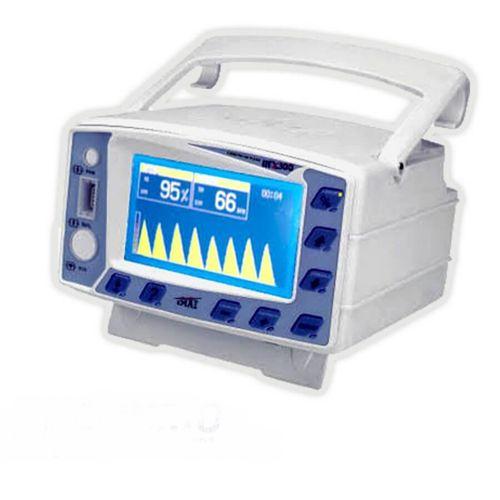 Monitor Oxímetro de Pulso MX 300 - Emai