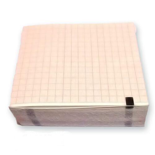 Papel p/ ECG - MAC 400 - 80x90x280fls