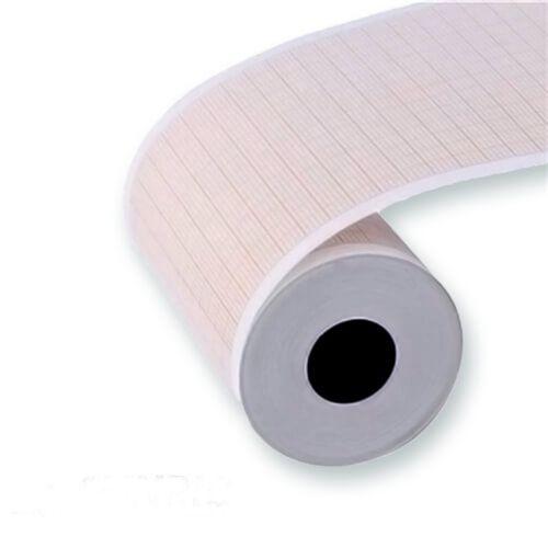 Rolo para ECG 60x15 - Cardiette AR 600 - Caixa com 10UN