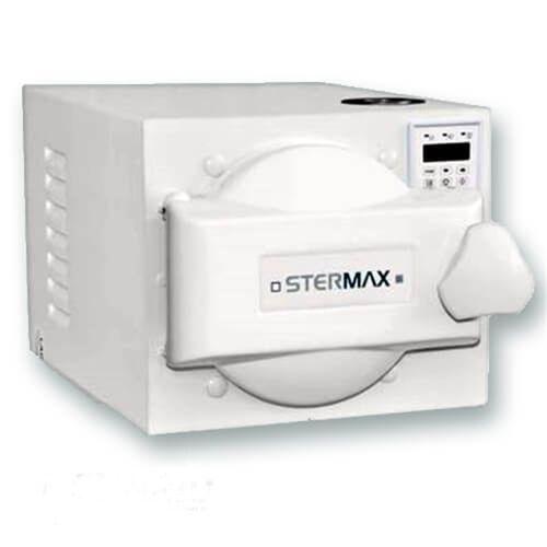 Autoclave Super Vacuum – 30 litros – Stermax