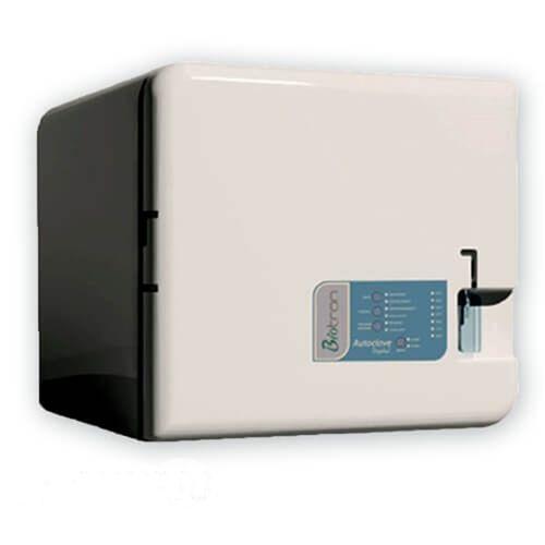Autoclave Digital 12 Litros - Biotron
