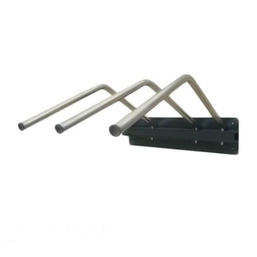 Porta Avental Tipo Cabide para 3 Aventais –LGA