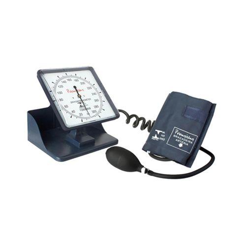 Esfigmomanômetro Aneroide Hospitalar - Premium