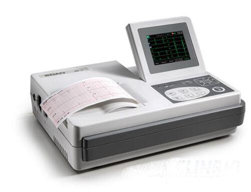 Eletrocardiógrafo - SE03B - Edan