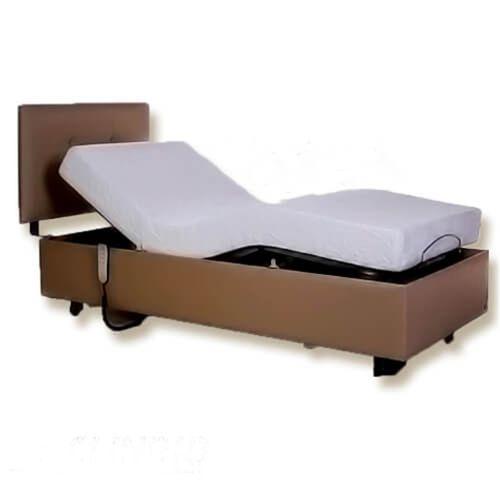 Cama Comfort - Pilati