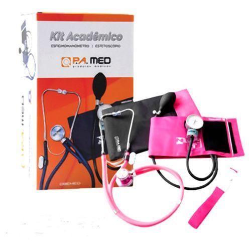 Kit Acadêmico - P.A. MED
