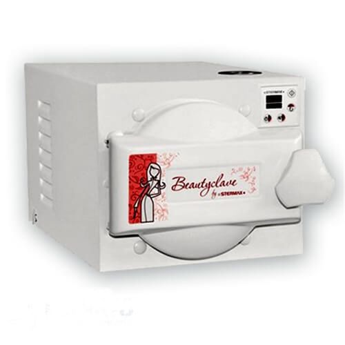 Autoclave Digital Extra Beautyclave - Stermax