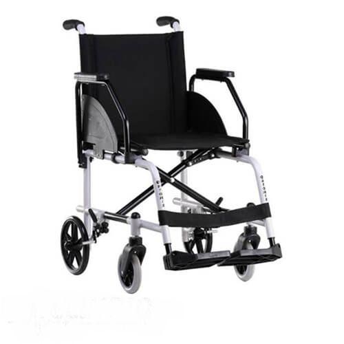 Cadeira de Rodas Ortomix Standard Economica 4 Rodas