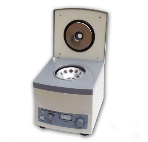 Centrífuga Clínica Spin Max 80-2B - Medmax