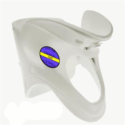 Colar Cervical Ortopédico de Resgate - VNO Ortopedia