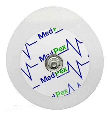 Eletrodo Medpex - MP 43 - Pacote c/ 50 Unidades