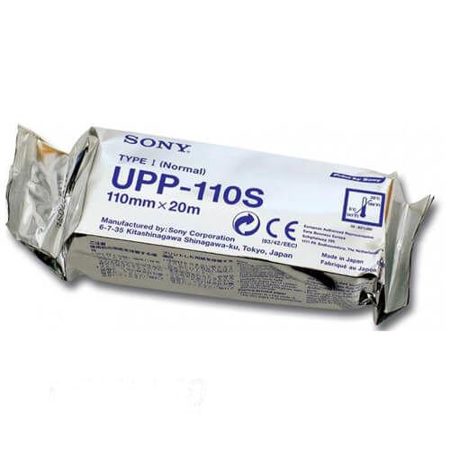 Filme para Ultrassom UPP 110 S (rolo) – SONY