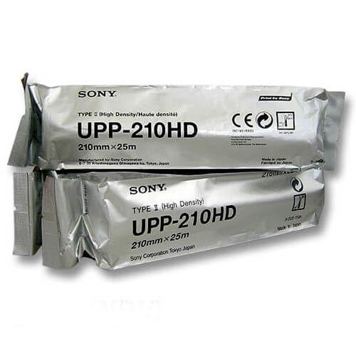 Filme para Ultrassom UPP 210HD (rolo) – SONY