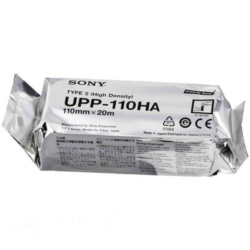 Filme para ultrassom UPP 110 HA (rolo) – SONY