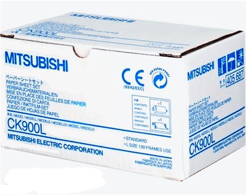 Filme para ultrassom CK 900L Mitsubishi