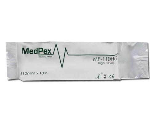 Filme para Ultrassom MP 110HG (rolo) - MedPex