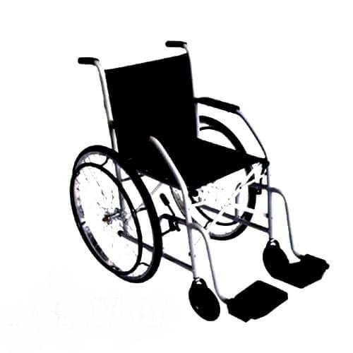 Cadeira de Rodas Modelo 102 - CDS