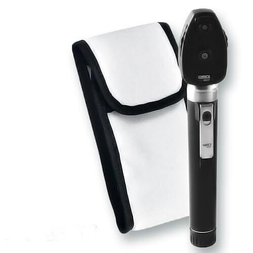 Oftalmoscópio 2,5v Xenon com Estojo Macio Omni 3000 – MD