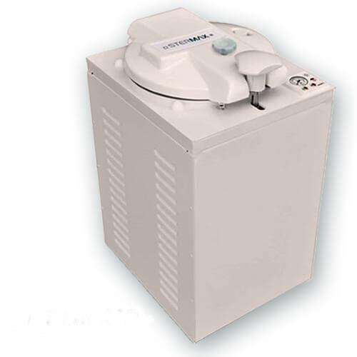 Autoclave Vertical Analógica – 30 litros – Stermax