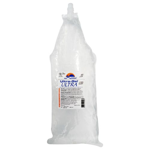 Gel para Ultrassom Sachê 2kg - Multigel