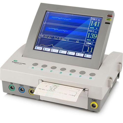 Cardiotocógrafo Silver - Kolplast