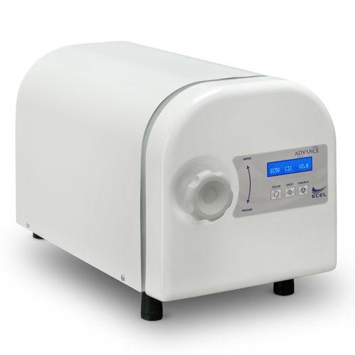 Autoclave Digital 5 Litros Advance – Ecel