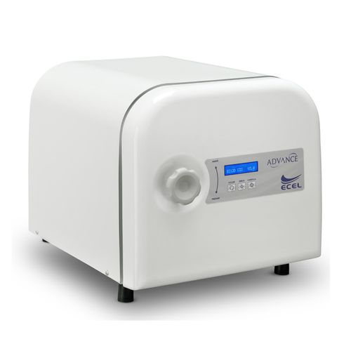 Autoclave Digital 12 Litros Advance – Ecel