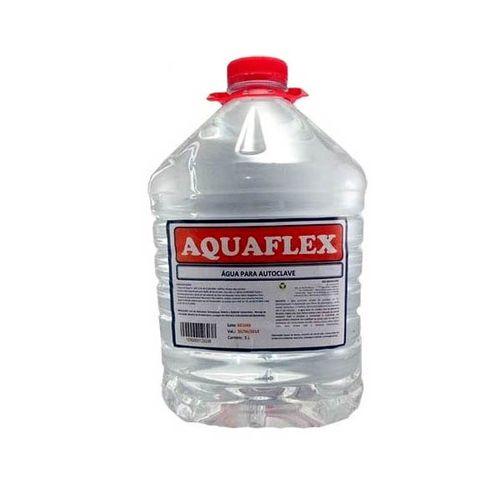 Água Destilada - Aquaflex