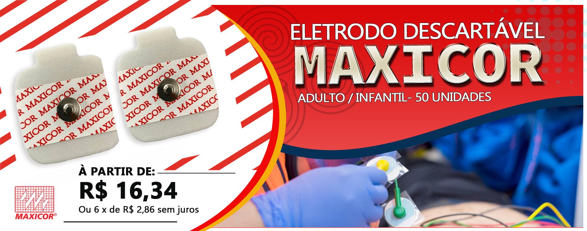 Eletrodo Maxicor