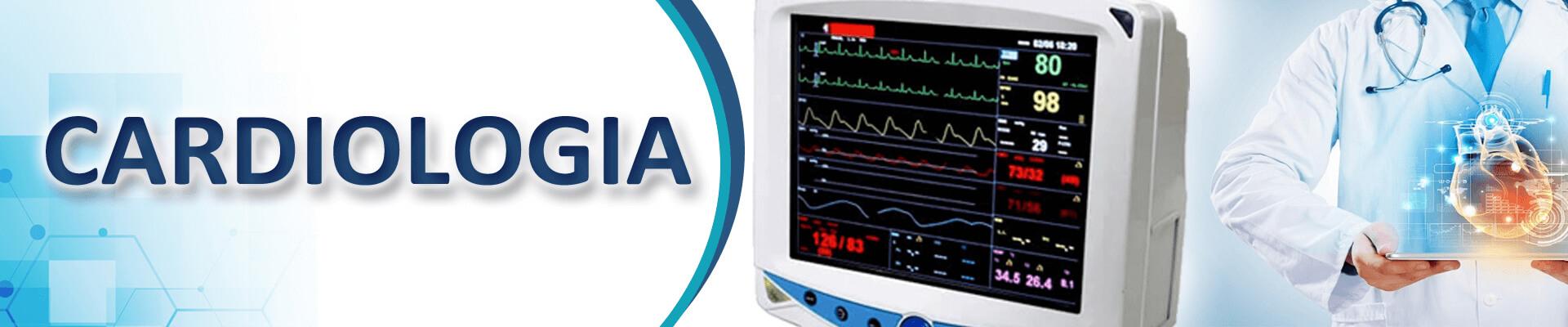 Banner principal da categoria cardiologia